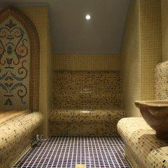 Отель Relax Holiday Complex & Spa 3* Стандартный номер с разными типами кроватей фото 4