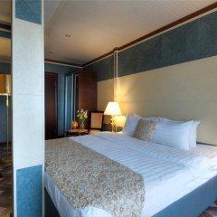 Гостиница Мандарин Москва 4* Улучшенный номер с двуспальной кроватью