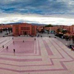 Отель Bab Sahara Марокко, Уарзазат - отзывы, цены и фото номеров - забронировать отель Bab Sahara онлайн фото 4