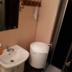 Мини-отель Адванс-Трио Санкт-Петербург ванная фото 2