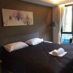 Отель Avatar Residence 3* Представительский номер фото 7