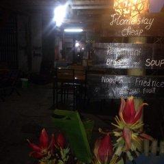 Отель Dang Phung Homestay Шапа фото 8