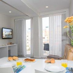 Отель Apartamentos Mix Bahia Real Студия с различными типами кроватей фото 9