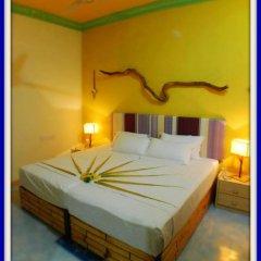 Dream Inn Sun Beach Hotel 3* Номер Делюкс