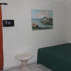 Hotel Don Michele 4* Стандартный номер фото 24