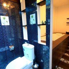 Отель Supsangdao Resort сауна