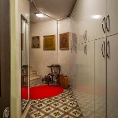 Отель Kapi Suites ванная