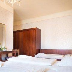 Hotel Mozart 3* Стандартный номер с различными типами кроватей фото 7
