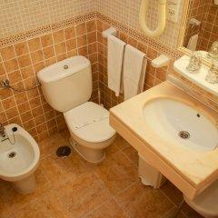 Hotel Baia De Monte Gordo ванная