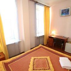 Престиж Центр Отель 3* Номер категории Эконом с различными типами кроватей фото 9