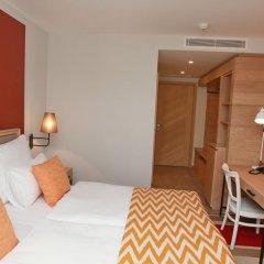 Hotel Budva комната для гостей фото 3
