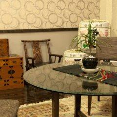 Hotel Rinkai Беппу в номере