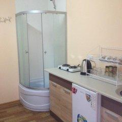Гостиница Otdelniy Domik удобства в номере