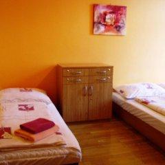 Апартаменты Apartments Oasis CITY Прага сейф в номере