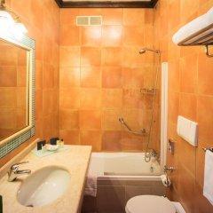 Hotel Palazzo Gaddi Firenze 4* Улучшенный номер с различными типами кроватей фото 4