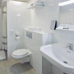 Отель Nova ванная