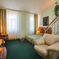 Гостиница Галерея 3* Номер Комфорт разные типы кроватей фото 15