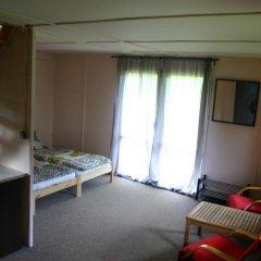 Отель Hotýlek Na Šancích Стандартный номер с различными типами кроватей фото 2