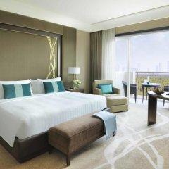 Отель Anantara Eastern Mangroves Abu Dhabi 5* Представительский номер