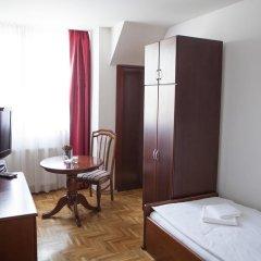 Отель Villa Mali Raj 3* Стандартный номер с различными типами кроватей фото 6