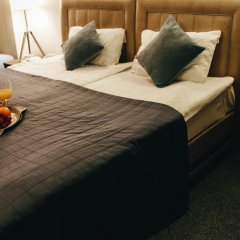 Парк Отель Воздвиженское Номер Делюкс с различными типами кроватей фото 6
