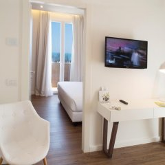 Отель Select Suites & Spa Люкс фото 9
