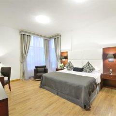 Golden Sands Hotel Sharjah 4* Апартаменты фото 4