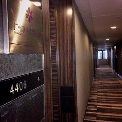 Отель Guangzhou HipHop Apartment Poly World Trade Branch Китай, Гуанчжоу - отзывы, цены и фото номеров - забронировать отель Guangzhou HipHop Apartment Poly World Trade Branch онлайн интерьер отеля фото 3
