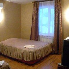 Парк-Отель Дубрава комната для гостей
