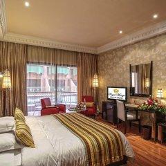 Отель Royal Mirage Deluxe комната для гостей
