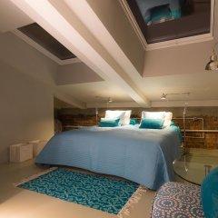 The 5th floor Hotel 3* Номер Делюкс с различными типами кроватей фото 5