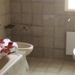 Отель La Terrazza Sui Templi Агридженто ванная