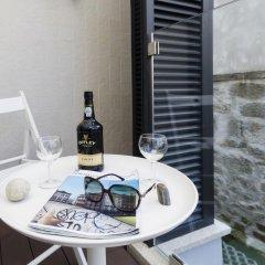 Отель 301 By Porto D'epoca балкон