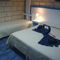 Отель CapoSperone Resort 4* Стандартный номер фото 4