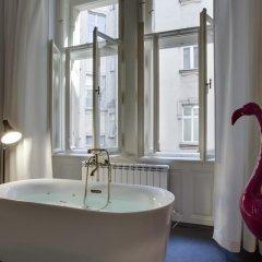 Отель Luxurious Loft Old Town Prague ванная