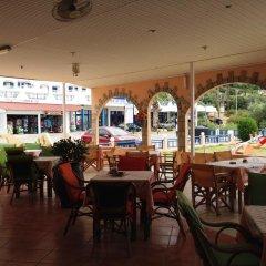 Palm Bay Hotel Studios питание фото 3