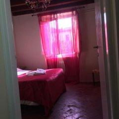 Отель B&B Fior di Firenze 3* Стандартный номер с различными типами кроватей фото 4