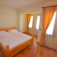 Doada Hotel 4* Стандартный номер фото 5