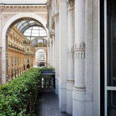 Отель Park Hyatt Milano 5* Президентский люкс с различными типами кроватей фото 6