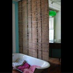Alface Hostel Лиссабон ванная фото 2