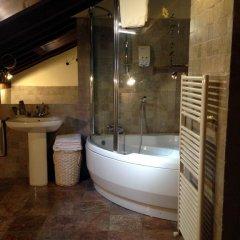 Отель La Hoja de Roble Улучшенный номер с различными типами кроватей фото 2