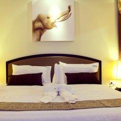 Baan Sailom Hotel Phuket 3* Номер Делюкс с двуспальной кроватью фото 5