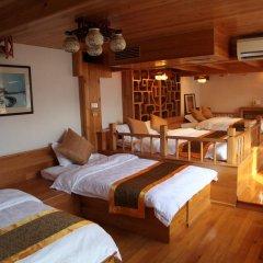 Palace Hotel Forbidden City 3* Стандартный номер с различными типами кроватей фото 2