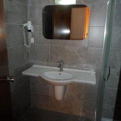 Sebnem Apart & Studios Турция, Мармарис - 1 отзыв об отеле, цены и фото номеров - забронировать отель Sebnem Apart & Studios онлайн ванная фото 2
