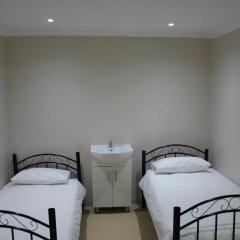 Grande Kloof Boutique Hotel 3* Стандартный номер с двухъярусной кроватью (общая ванная комната) фото 5