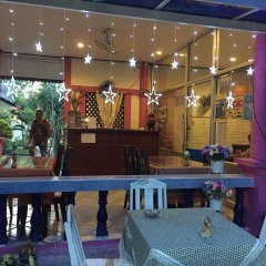 Отель Baan Rom Mai Resort Самуи развлечения