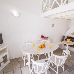Отель Casa Francesca & Musses Studios Апартаменты с различными типами кроватей фото 4