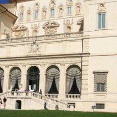 Отель The Tribune Италия, Рим - 1 отзыв об отеле, цены и фото номеров - забронировать отель The Tribune онлайн