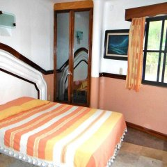 Отель Canadian Resorts Huatulco 3* Стандартный номер с двуспальной кроватью фото 2