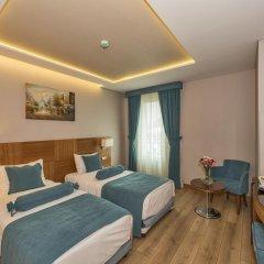 Отель The Meretto Old City İstanbul комната для гостей фото 5